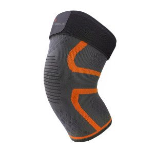 ProCircle Supportive Knee Sleeves Neoprene Knee Brace