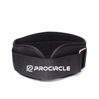 Durable EVA Weightlifting Belt Powerlifting Economical Belt