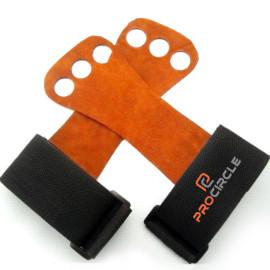 重量挙げグリップメーカーパワーリフティング保護グリップ卸売