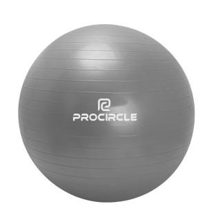 ProCircle Wholesale Fitnesss Exercise Color PVC Anti Burst Yoga Ball