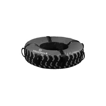 Violence Sports Rubber Fitness Gym Training Tire for Sale