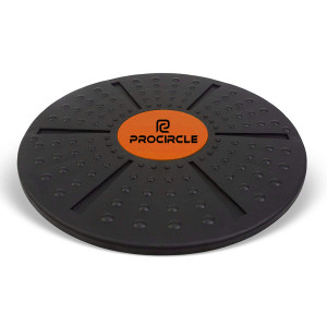 ABS Balance Board Wobble Stability Core Trainer Exercise