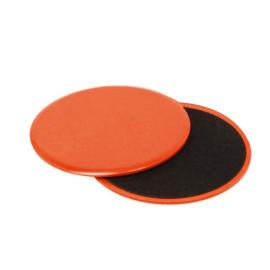 ProCircle Gliding Core Disc Sliders 2 Pack演習