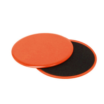 ProCircle Gliding Core Disc Sliders 2 Pack Exercise