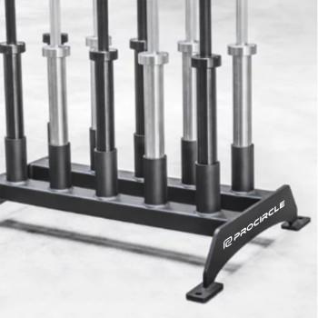 ProCircle  Barbell Rack