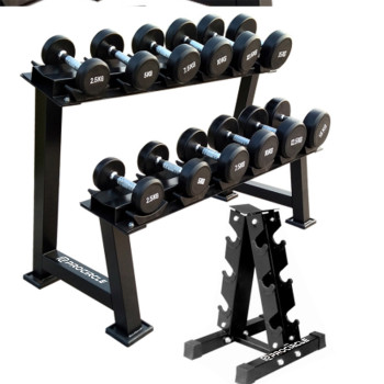 ProCircle Dumbells Exercise Dumbell Sets Workout Shoulder Press