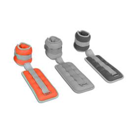 エクササイズトレーニング用のProCircle調整可能な足首の重量