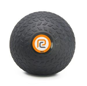 Professioneller Slam-Ball-Medizinball für Workout-Fitness und gewichtetes Training