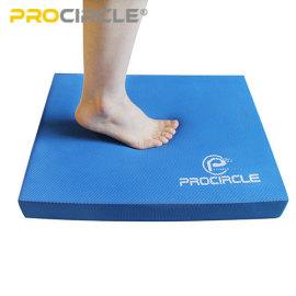 2019 Procircle新しいTPE / PUバランスピラティスマットヨガマット販売