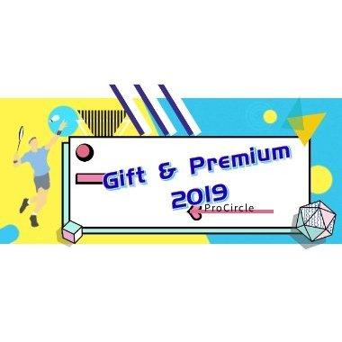 ProCircle hat 2018 Geschenk- und Premium-Messe in Hongkong