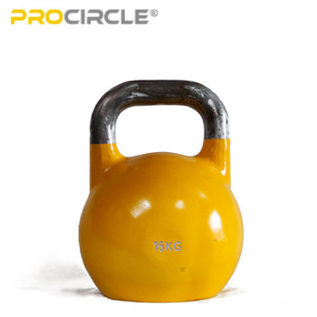 ProCircle Competition Kettlebell