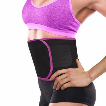 Cintura recortadora Cinturón Kit más delgado Pérdida de peso Envoltura Estómago Quemador de grasa