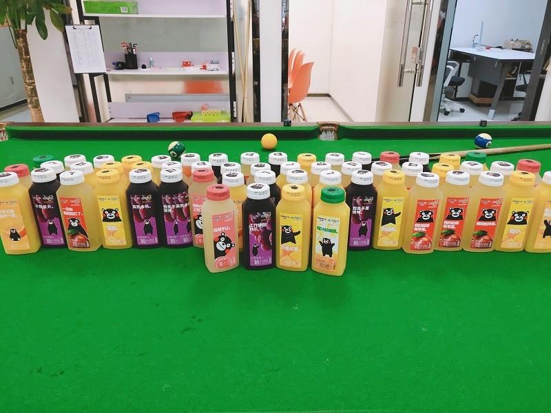 ファミリーマート果汁