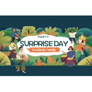 Monthly SURPRISE Day in ProCircle Family