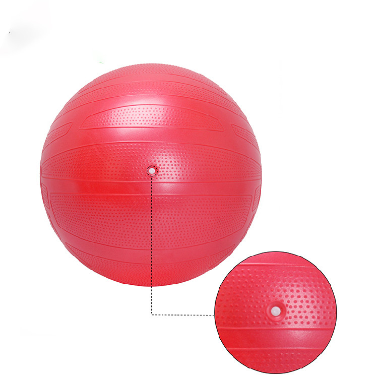 anti-burst yoga ball