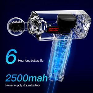 ProCircle Massage Gun Massage Tool New Massage Innovation