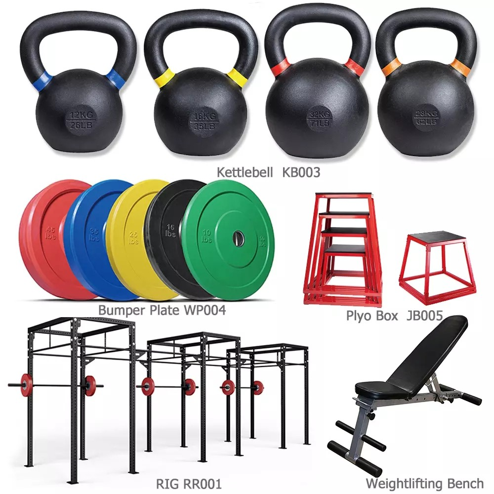 fitness gym equipment