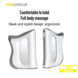 ProCircle MicrocurrentマッサージナイフMuscle Masssager Wholesale Pain Release