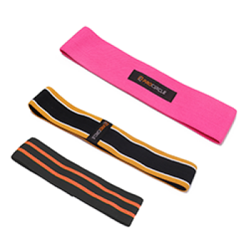 Hip Training Hip Band  Hip Circle Cotton For Exercise