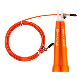 カーディオフィットネストレーニング用の縄跳び縄で調整可能なPVC軽量フィットネスケーブル