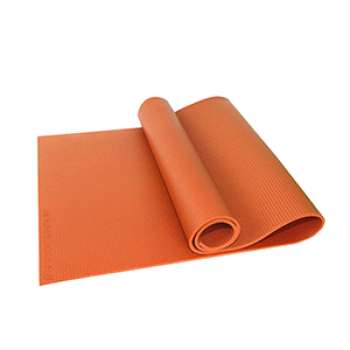 Procircle Latest Custom Embossing PVC Yoga Mat Pilates Mat