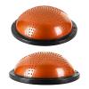 Balance Trainer Stability Half Ball Bosu Ball and Workout Guide