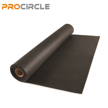 ProCircle Gym Rubber Mats Fitness Floor for Gymbox Exercise