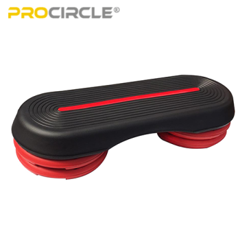 Training Equipment Body Exercise Respiration  Aerobic Step Platform for Wholesale