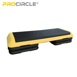 販売のためのProCircle呼吸有酸素ステップベンチトレーニング