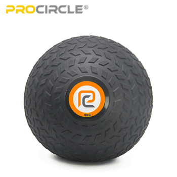Professional Slam Ball  Medicine Ball for Workout Fitness and Weighted Training