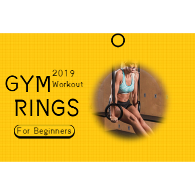 How to Use Gym Rings for Beginners?