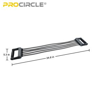ProCircle Fitness Expander Bar Rückenübung zu verkaufen