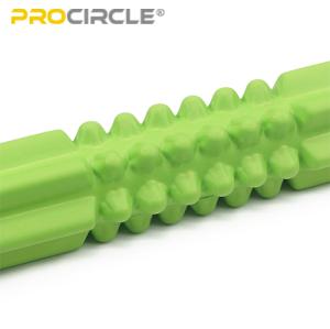 Deep Pressure Back Massage Stick Roller zur Entspannung
