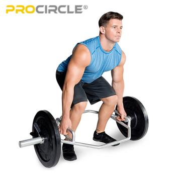 ProCircle Dead Lift Weight Cap Olympic Hex Bar en venta