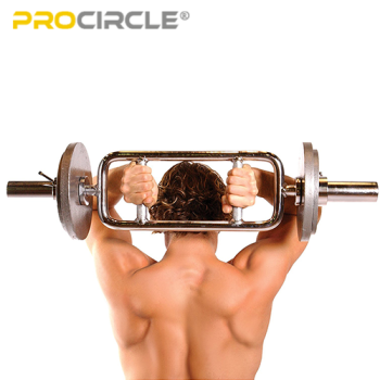 ProCircle Olympic Tricep Bar Workout for Weight Dead Lift