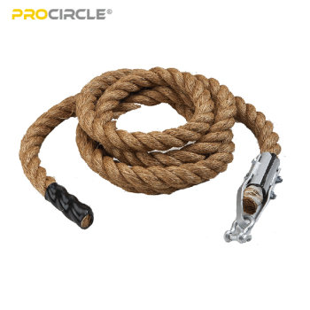 ProCircle GYM Corde d'escalade Fitness Corde Solution de gymnastique en gros