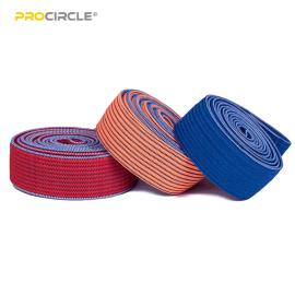 ProCircleマルチレジストバンドエクササイズバンド-ラテックスプルアップバンドの交換