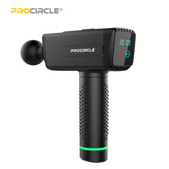 ProCircle Massage Gun Drill Gun Outil de massage