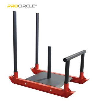 ProCircle Power GYM Sled Weight Training