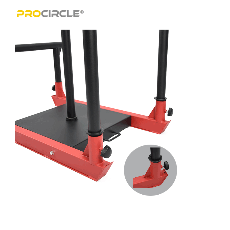 Gym Sled Weighted for Sale