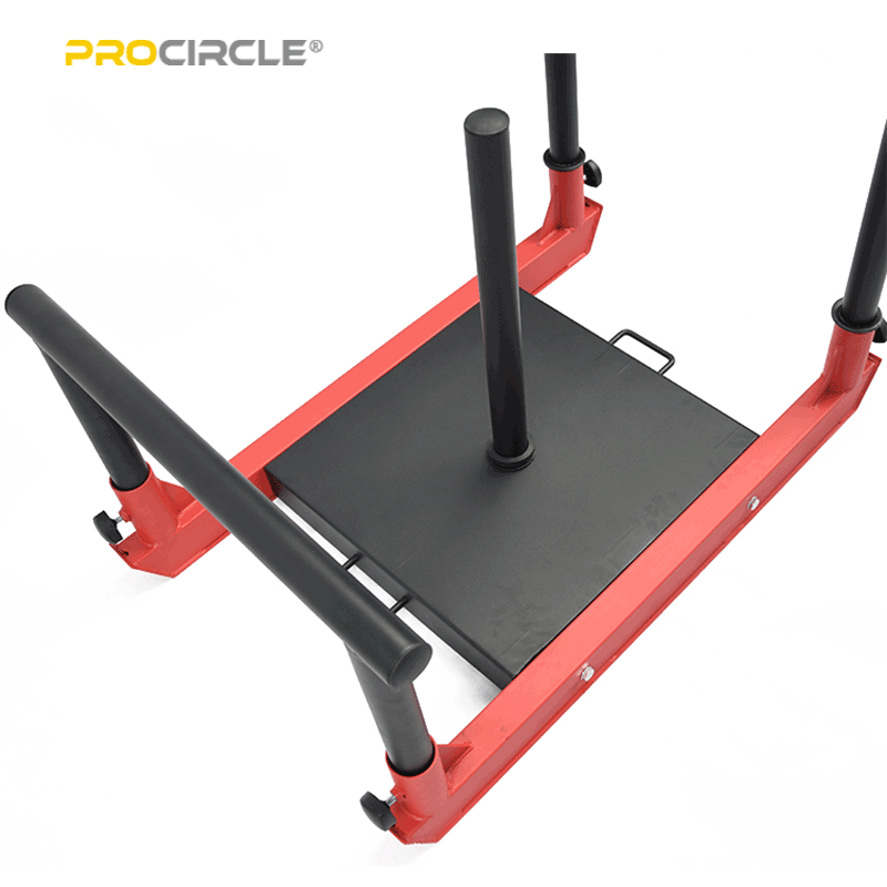 power gym sled supplier