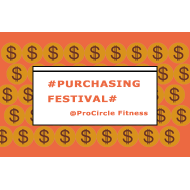Congratulations!Purchasing Festival Ended Successfully!