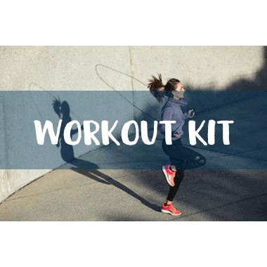 You Can Create a Home Gym for Just Few Dollars with This Workout Kit