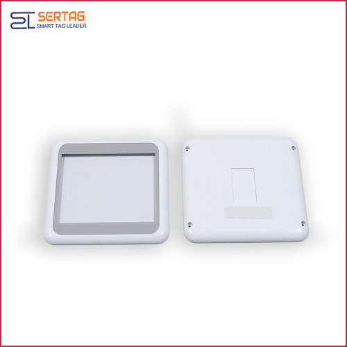 4.2 inch Bluetooth 2.4G ESL Electronic Shelf Label Without Paper for warehousing