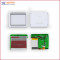 4.2 inch bluetooth 5.0 white black red  digital price tag e-ink electronic shelf label  esl for warehouse