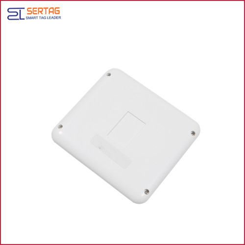 4.2 inch bluetooth 5.0  white black red digital price tag e-ink electronic shelf label for retail