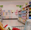 The value of electronic shelf labels in supermarket