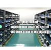 Electronic Shelf Labels (ESL)Market Size Analysis