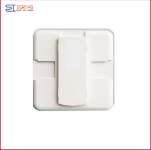 4.2 inch  low power China electronic shelf labels with white and black