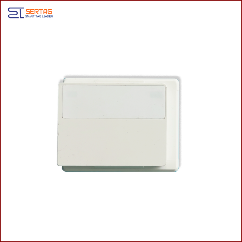 1.54 inch digital price tag E-ink Electronic Shelf Label digital price tags  for retail